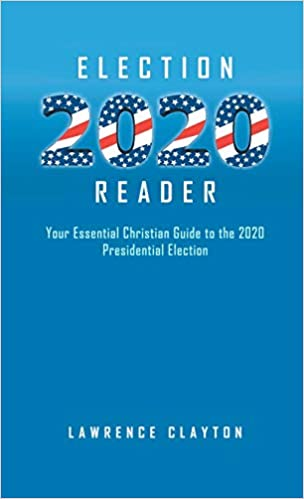 Cover of book on Election 2020